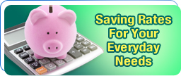 Savings Rates
